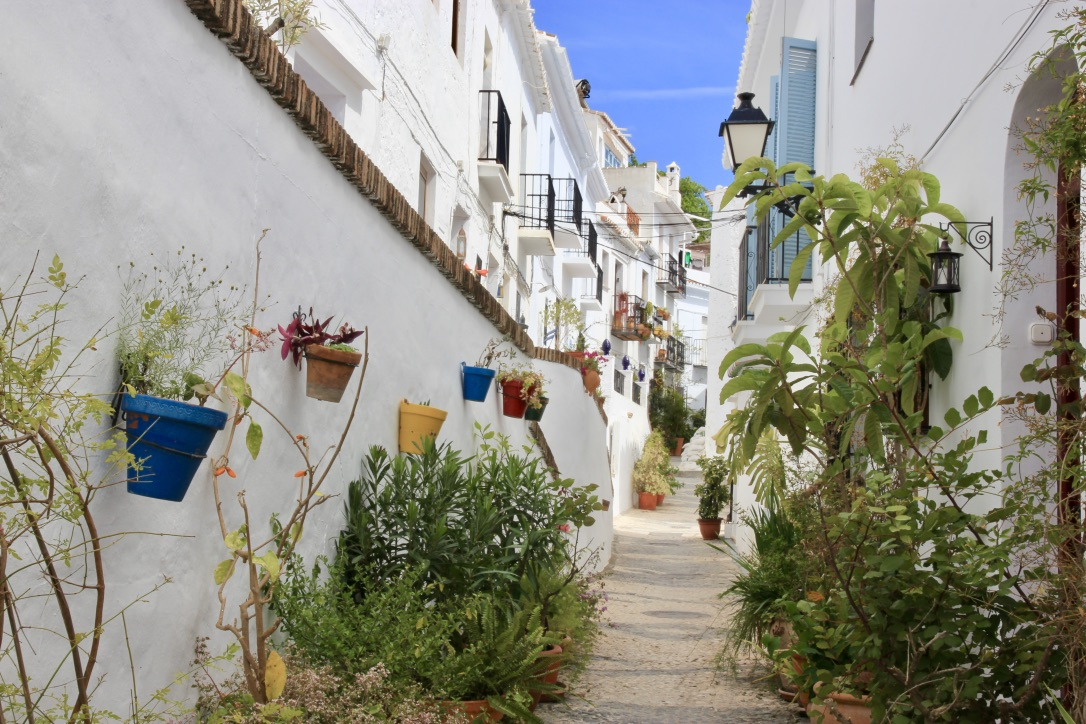 Cosa vedere a Nerja