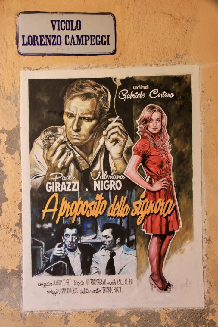 Poster film, Dozza