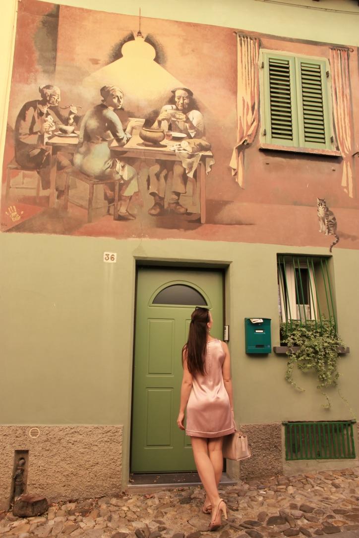 Street Art, Dozza