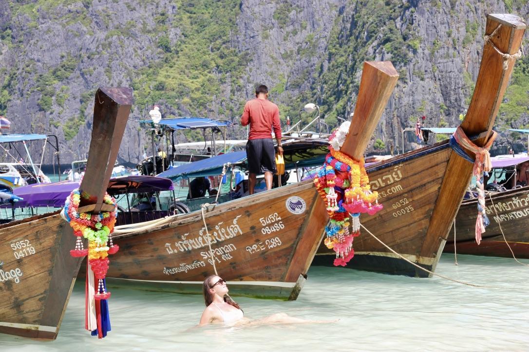 Phuket, Maya Beach