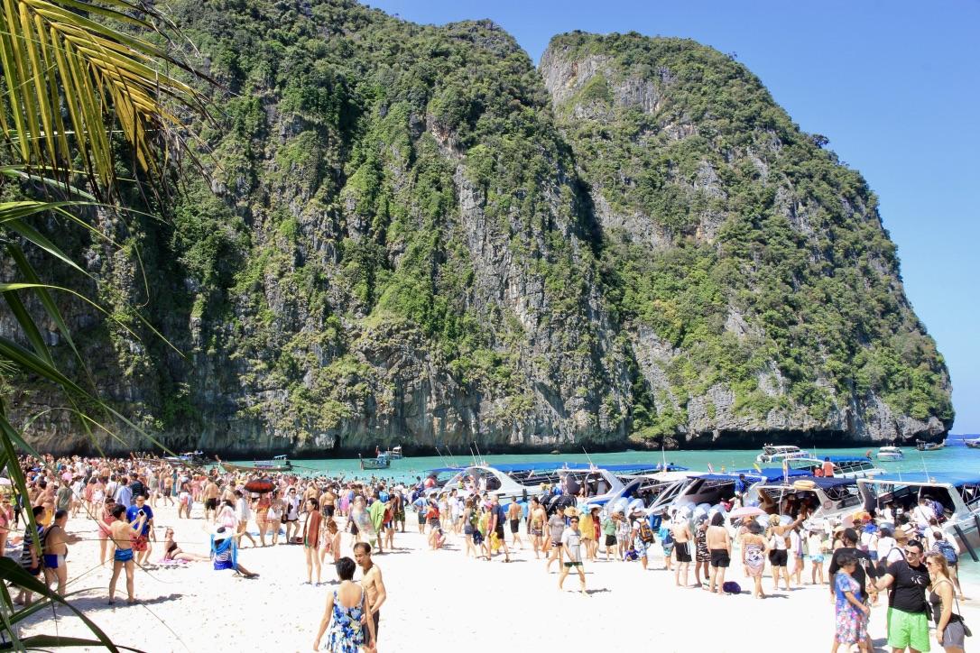 Maya Beach, Phuket