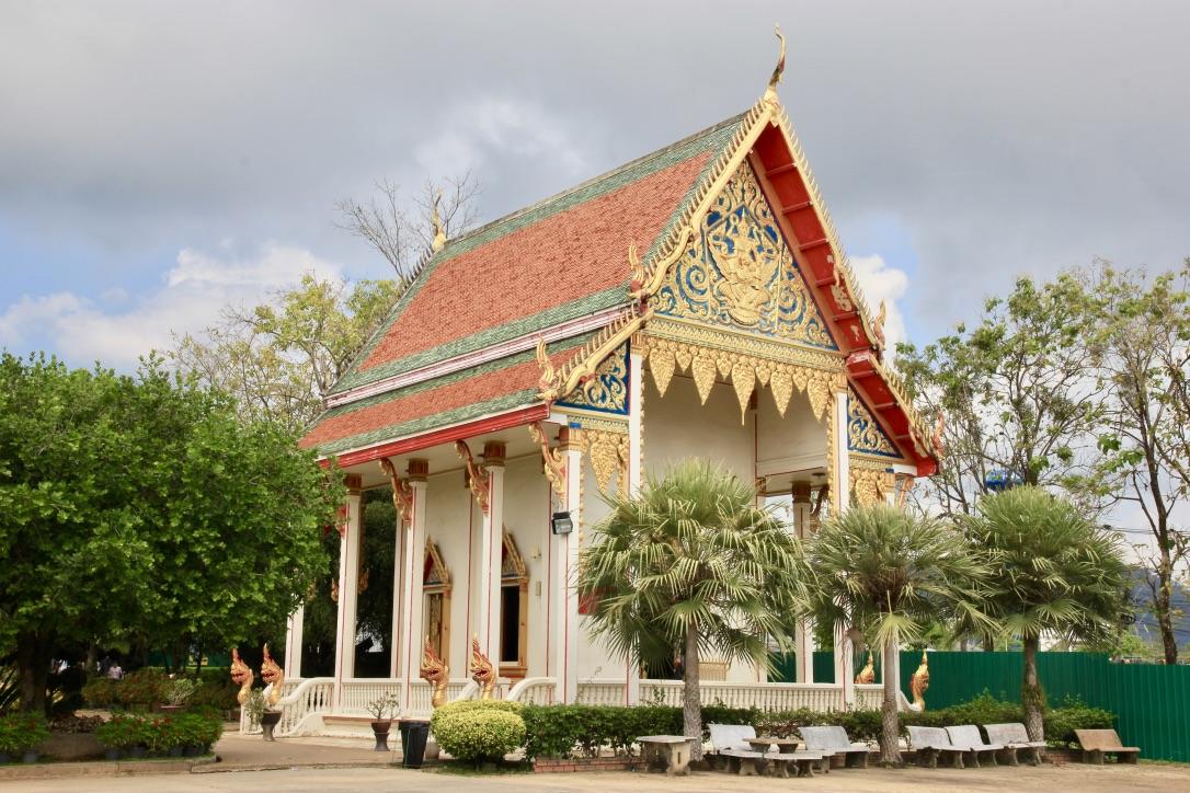 Tempio Phuket