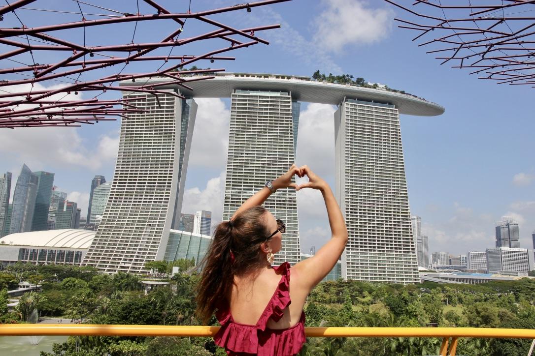 Singapore perché andare