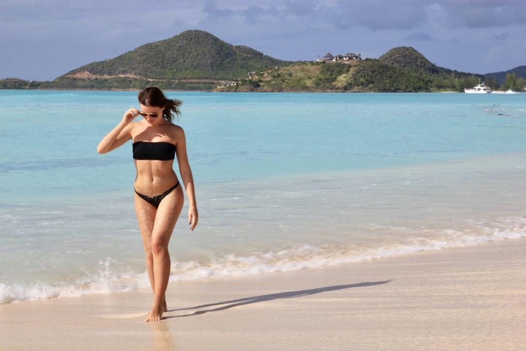 Antigua, le spiagge più belle