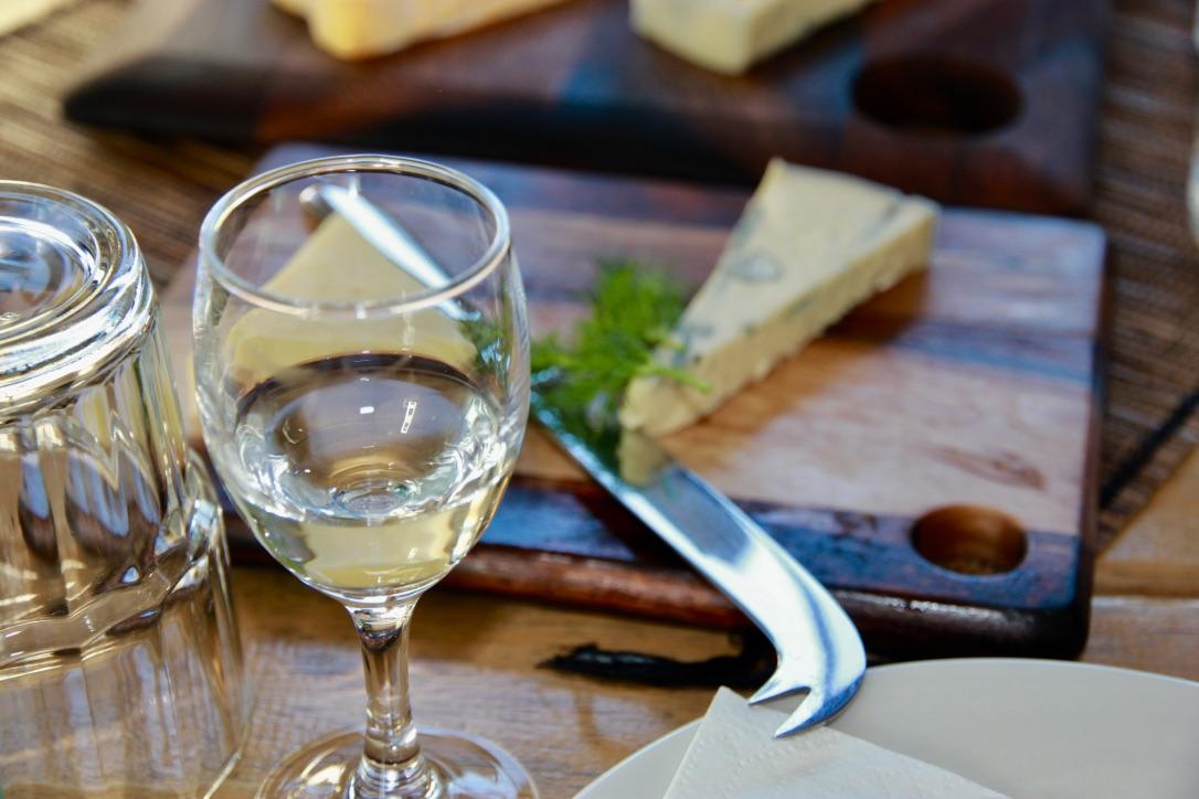 Assaggio di formaggi, Australia