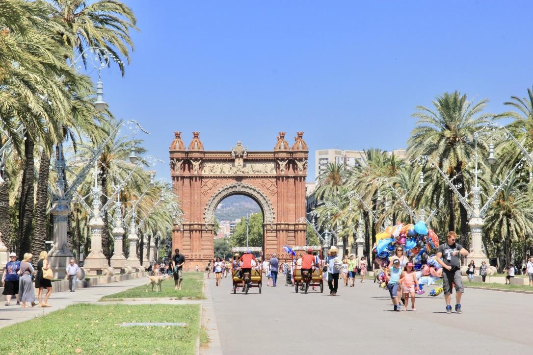 Alla scoperta della Spagna: Barcellona