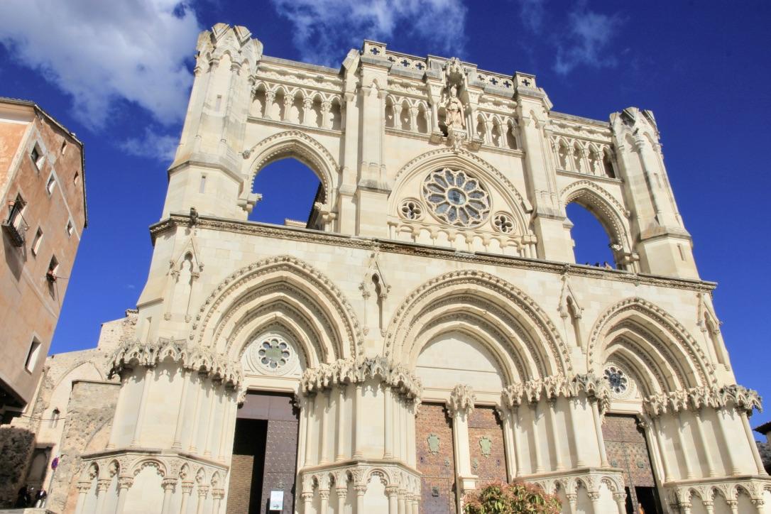 Cattedrale di Cuenca, Spagna