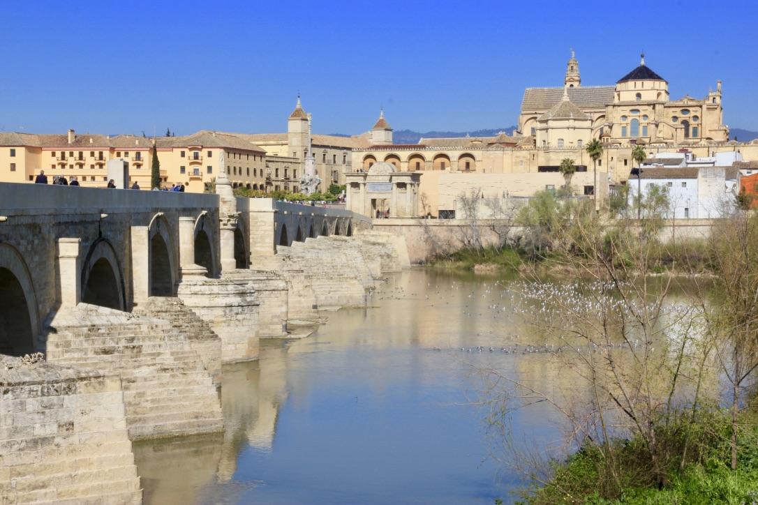 Alla scoperta della Spagna: Córdoba