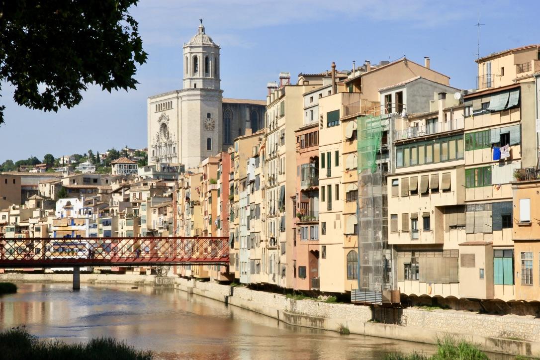 Alla scoperta della Spagna: Girona