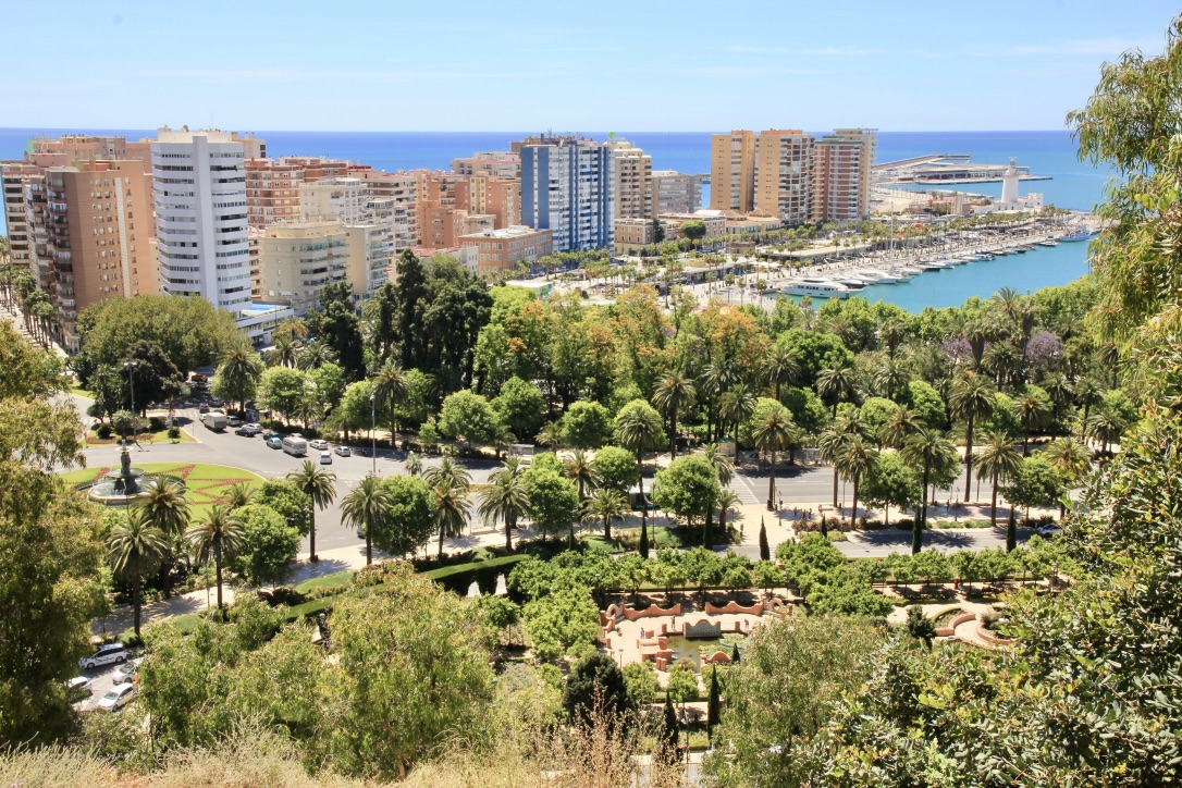 Málaga, Andalusia