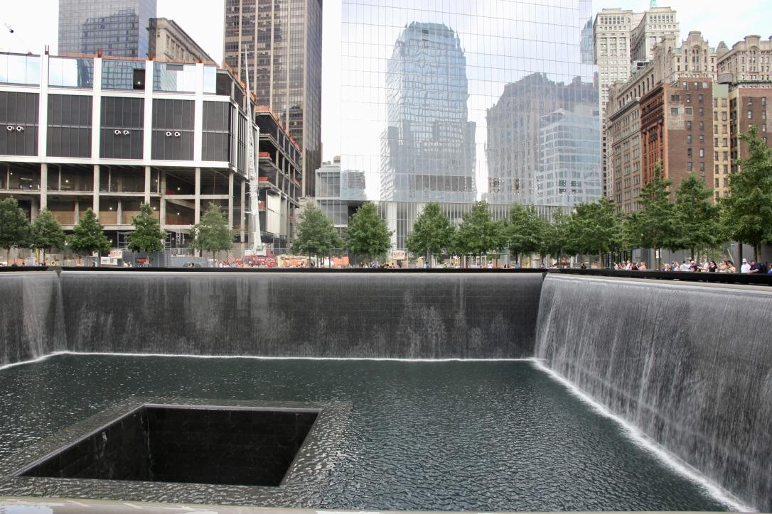 Memorial NY