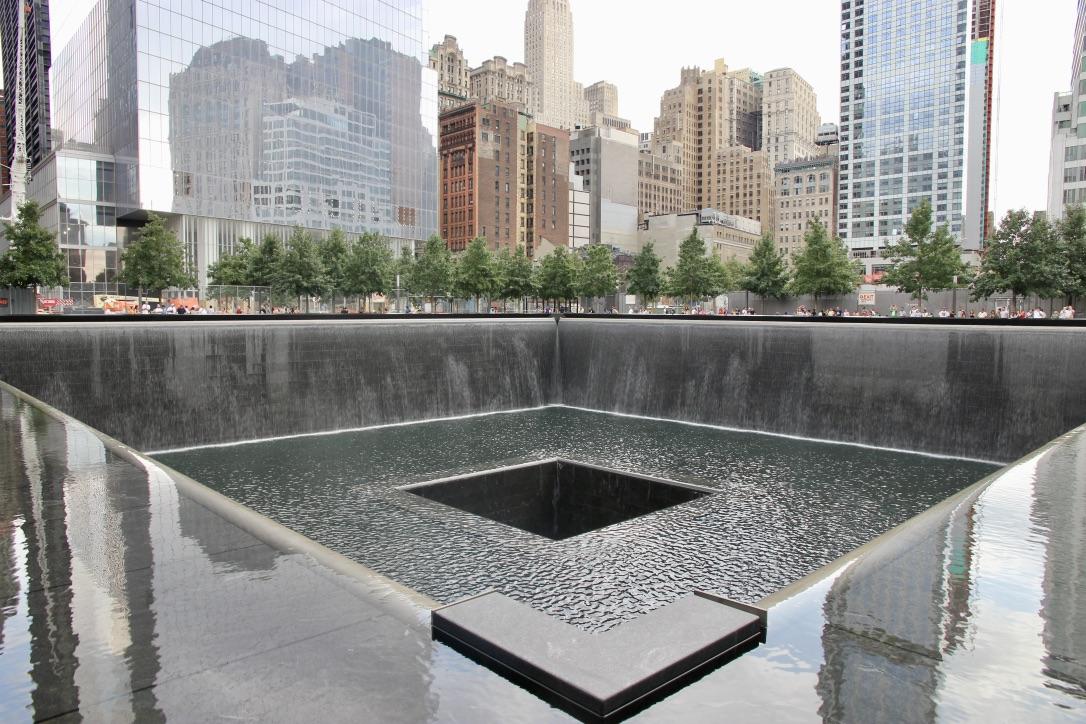 Memorial New York