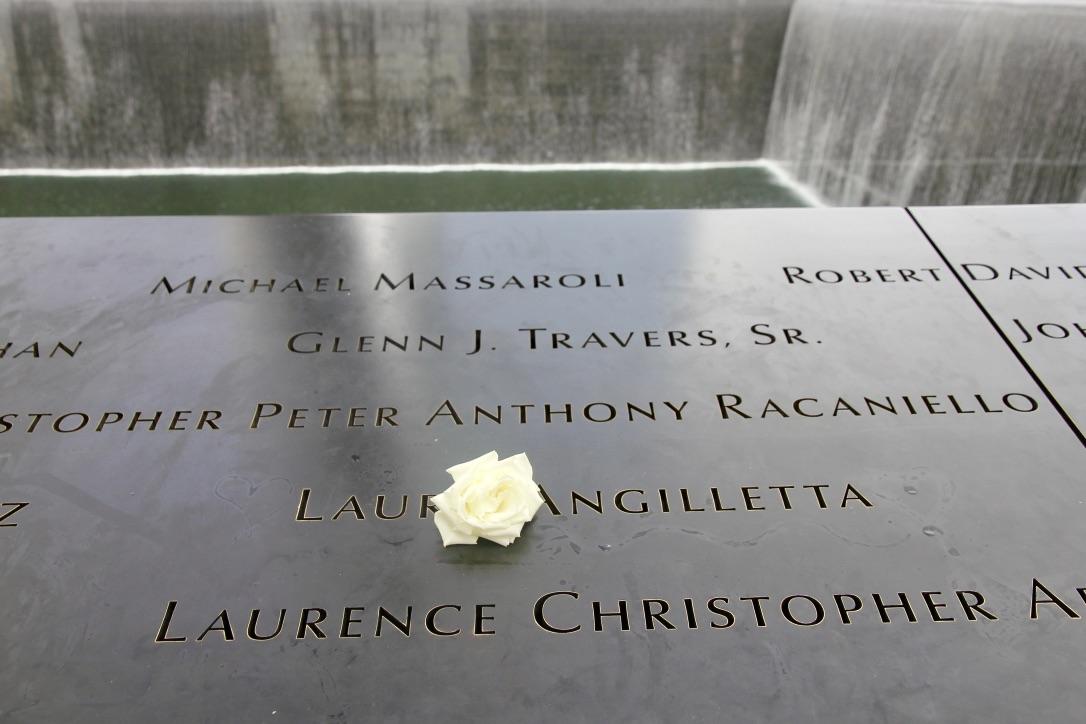 Memorial, New York