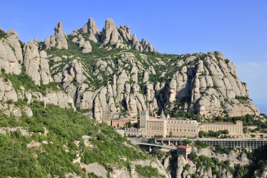 Visitare Montserrat