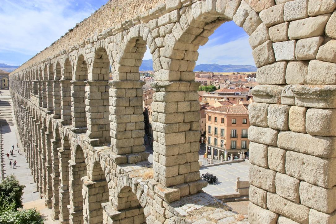 Ponte di Segovia