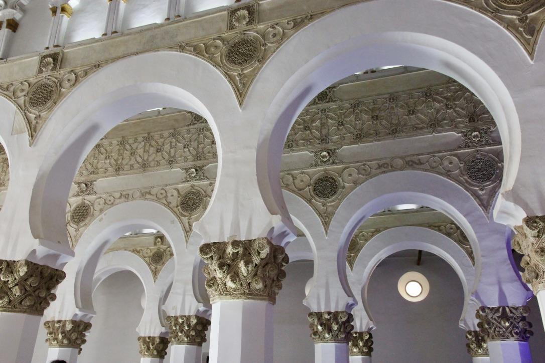 Sinagoga di Toledo