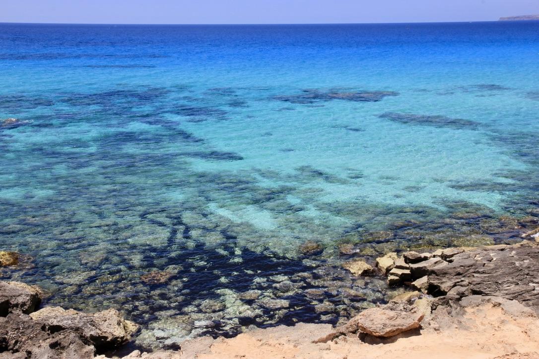 Mare di Formentera