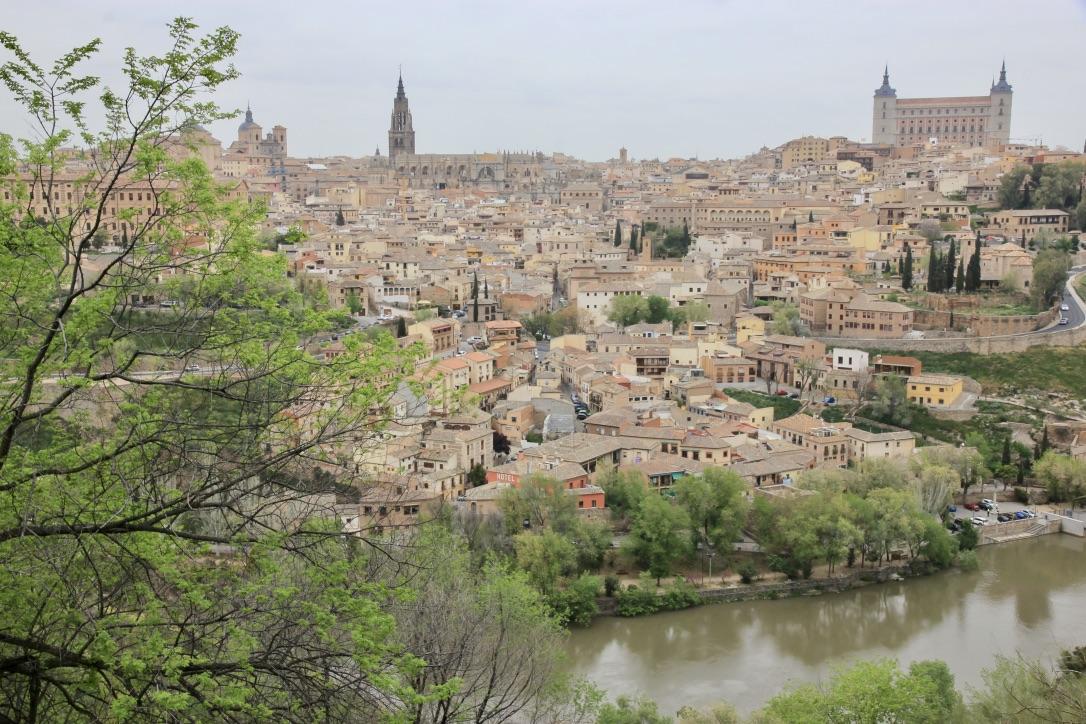 Alla scoperta della Spagna: Toledo