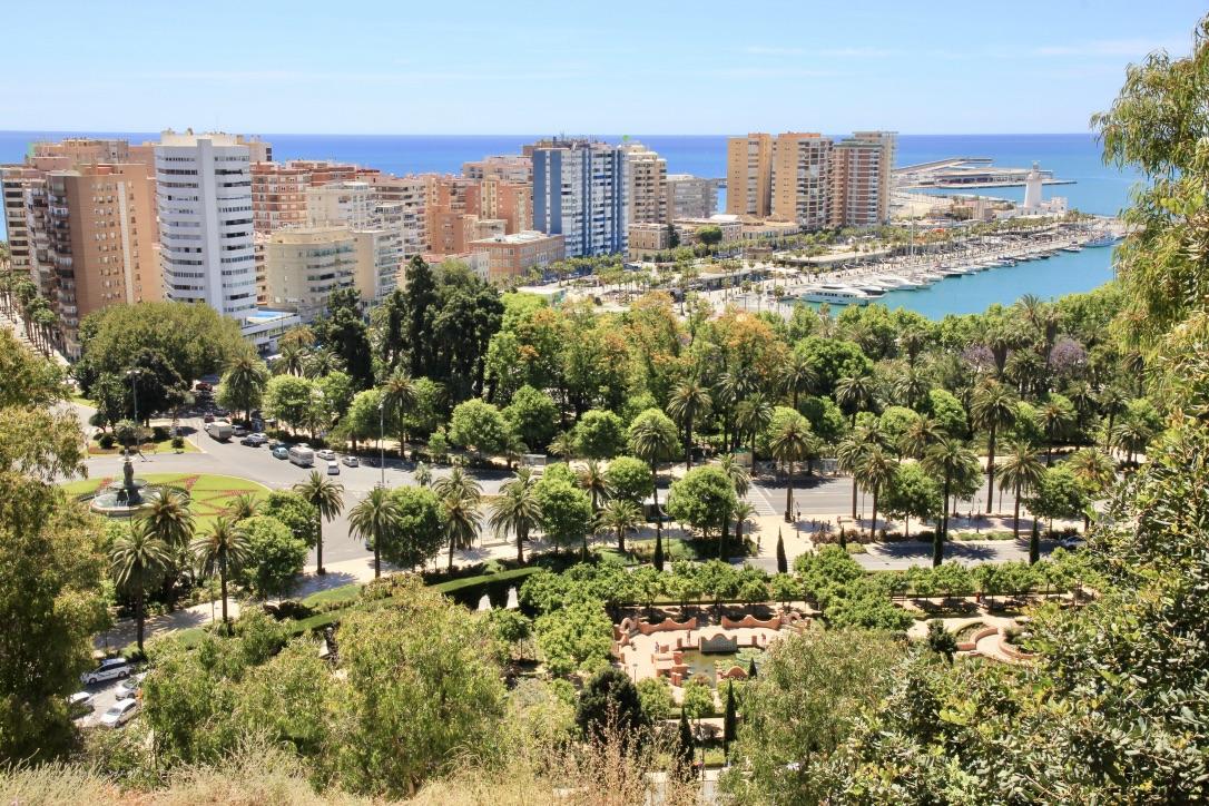 Andalusia, perché visitarla