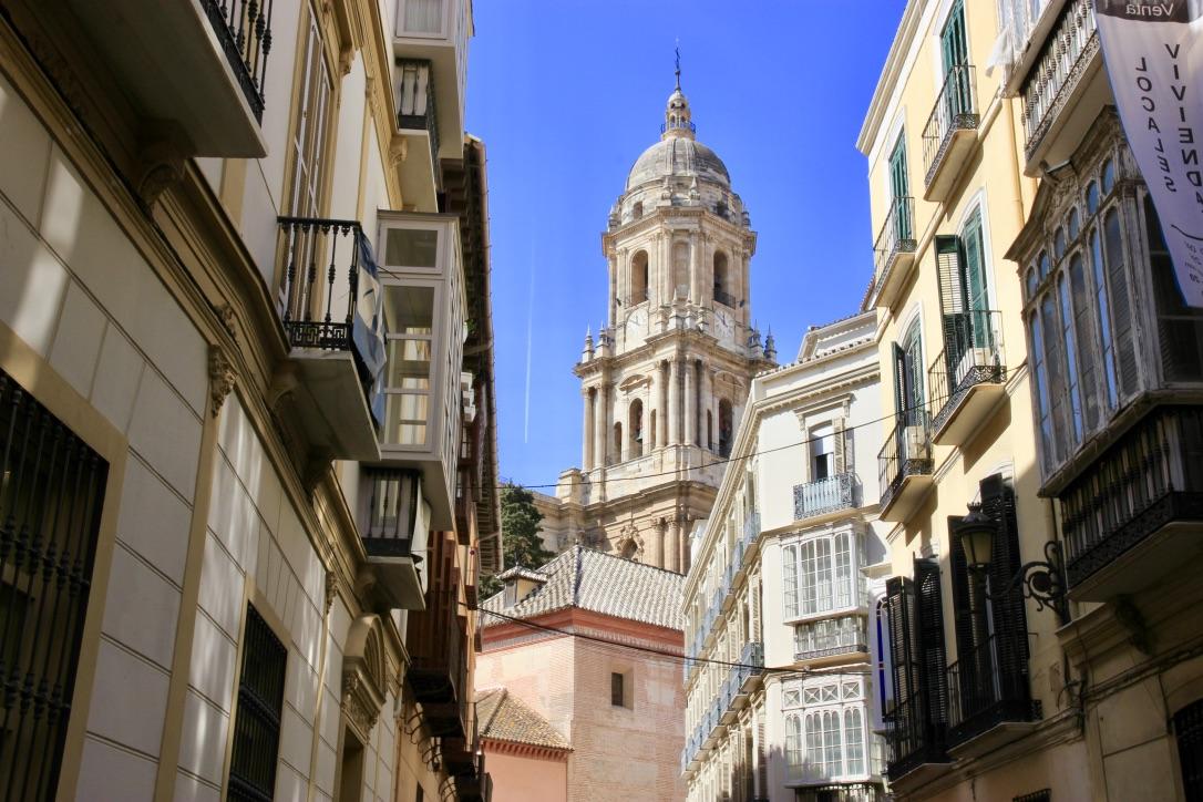 Cattedrale di Málaga