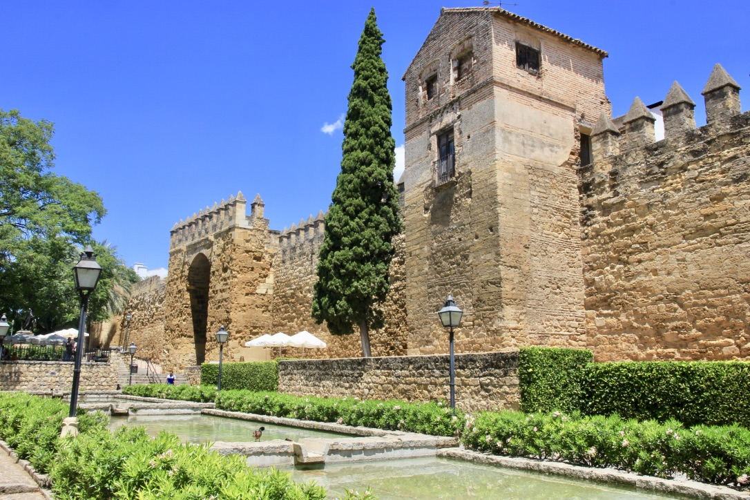 Tour dell'Andalusia, Córdoba