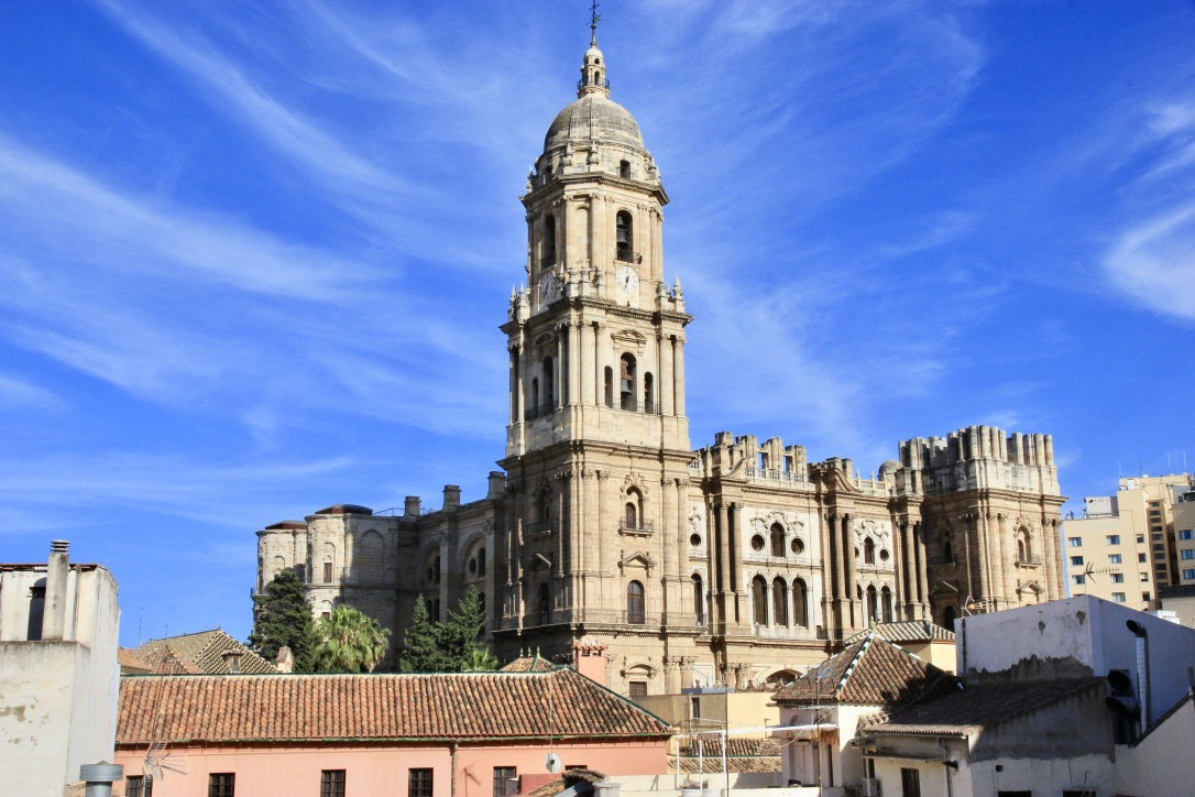 Weekend a Málaga, cosa visitare