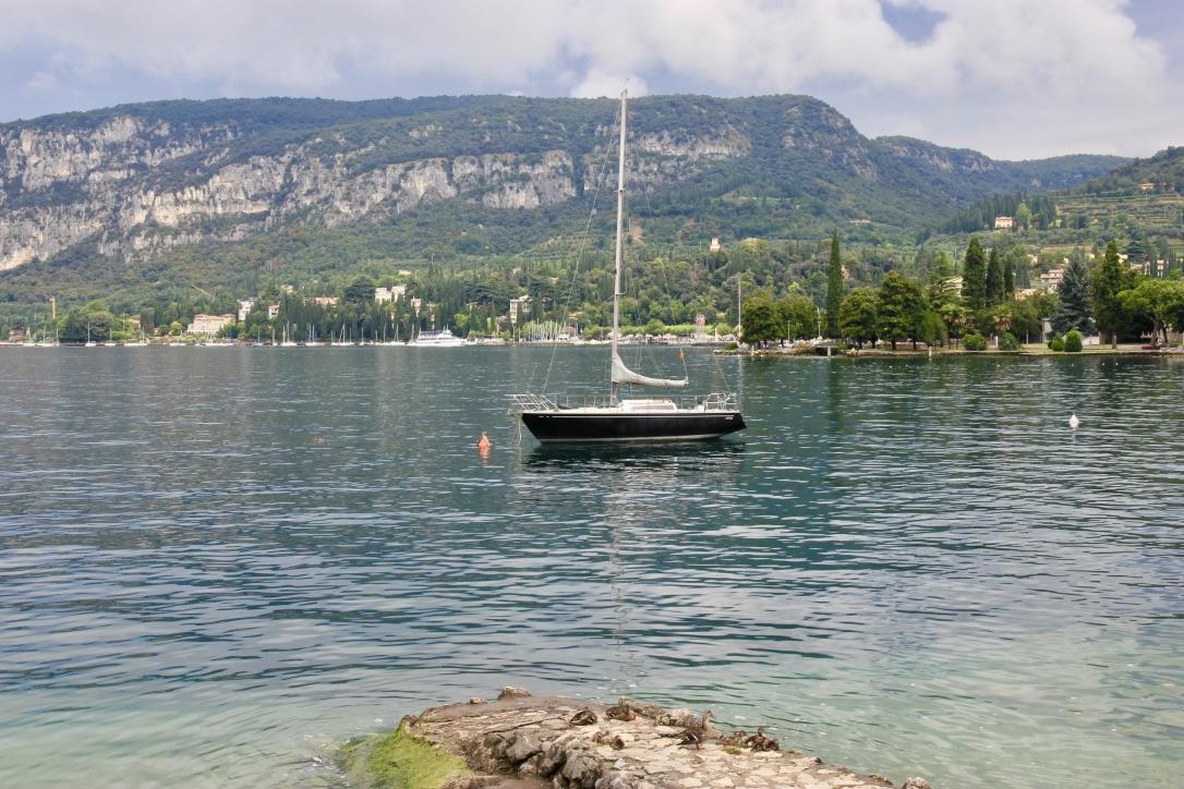 Lago di Garda, vacanze 2018