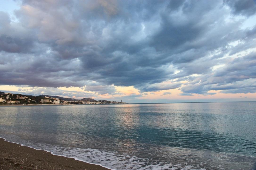 Málaga, quando andare