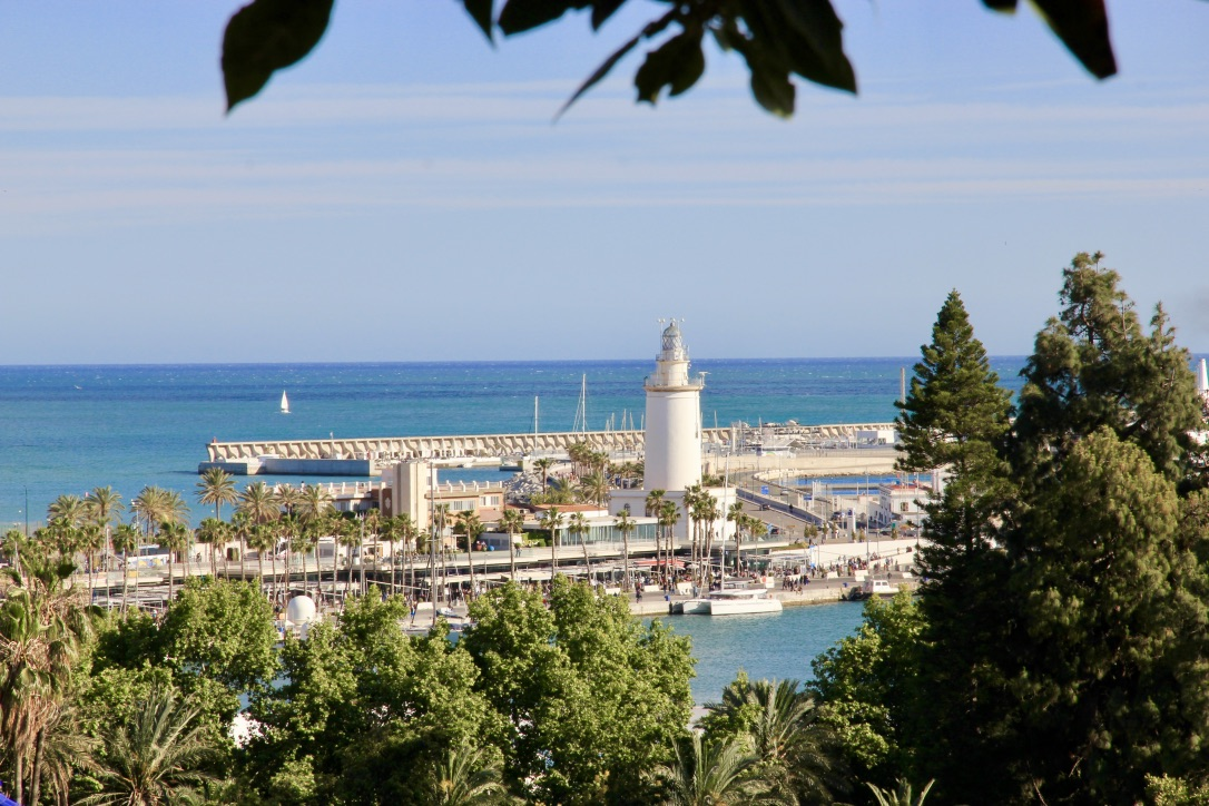 Due giorni a Málaga