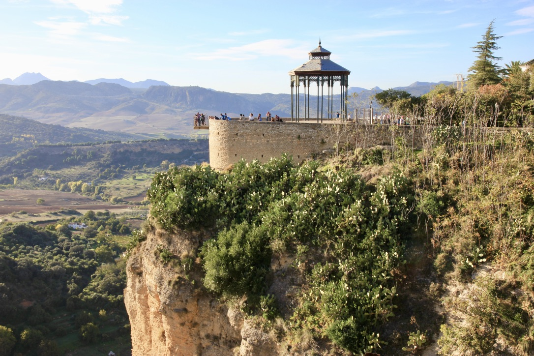 Tour dell'Andalusia, Ronda