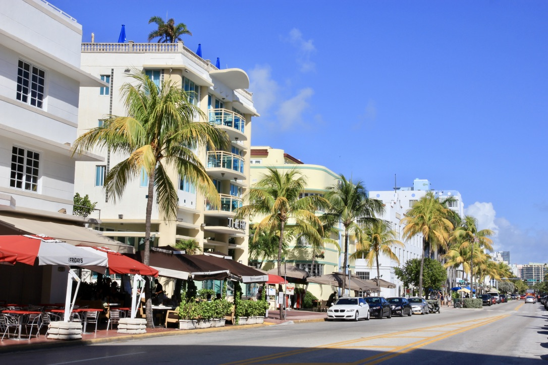 Due giorni a Miami