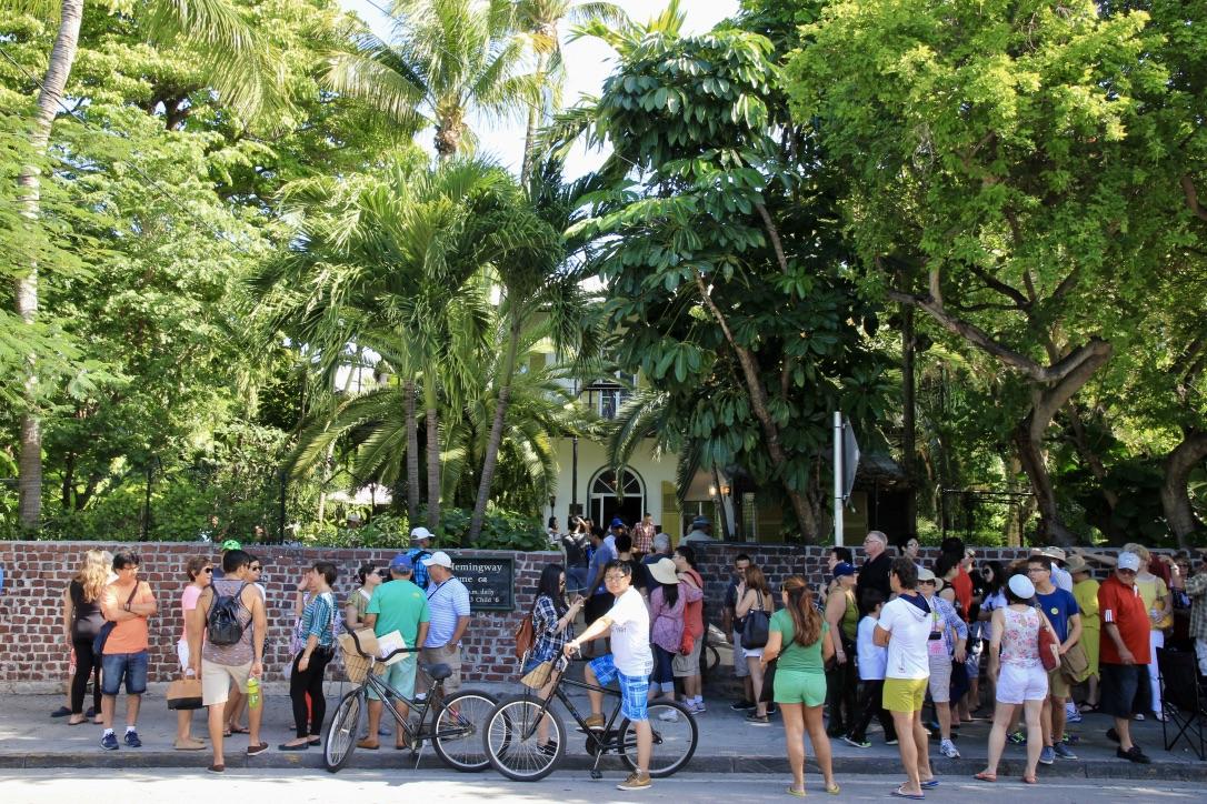 Casa Hemingway, Key West