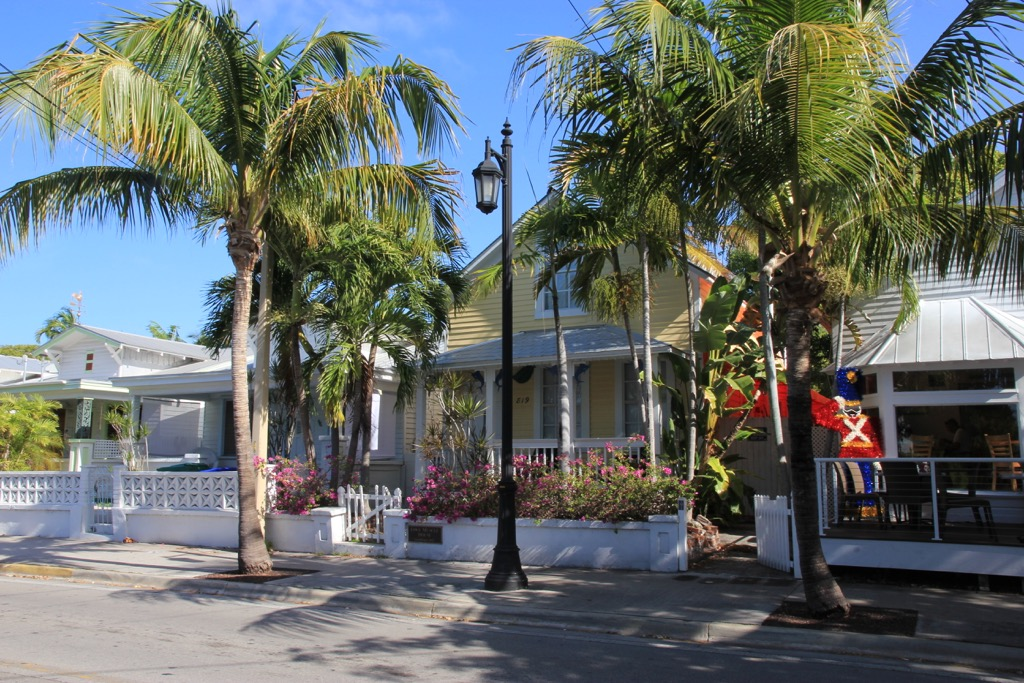 Cosa vedere a Key West