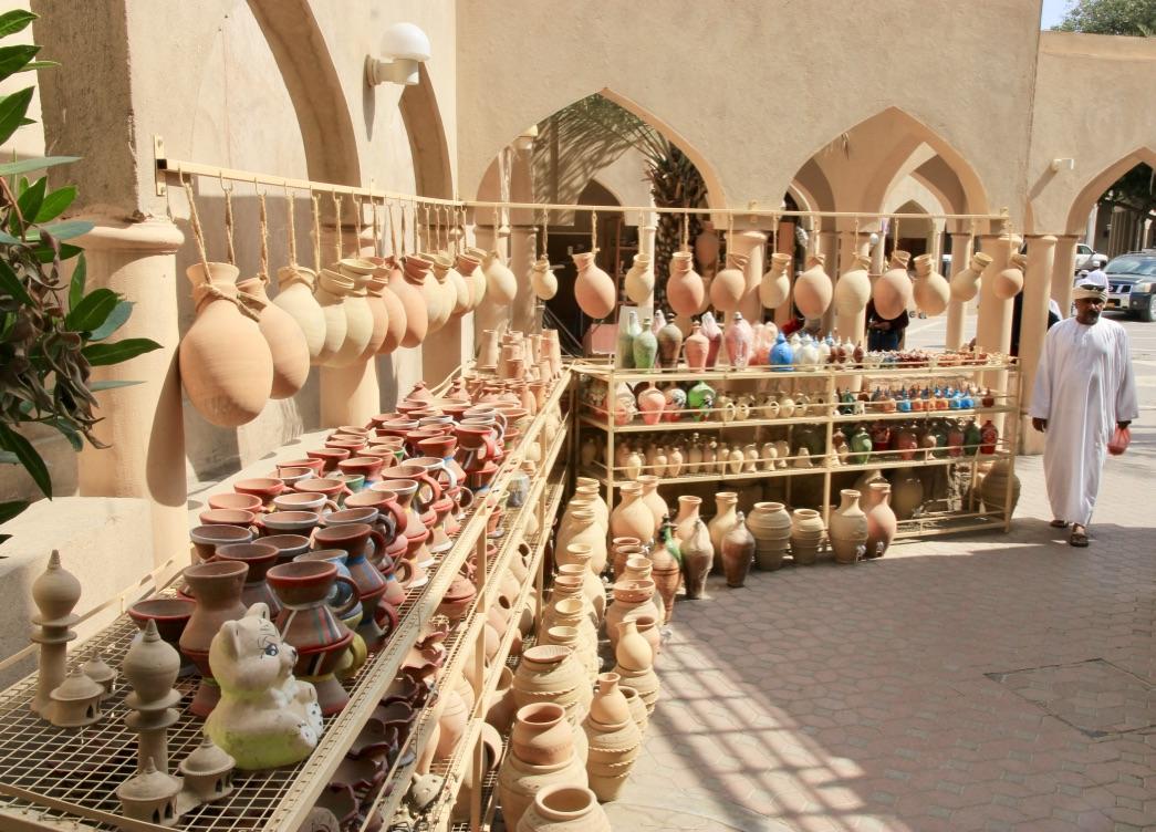 Viaggio in Oman, dove andare