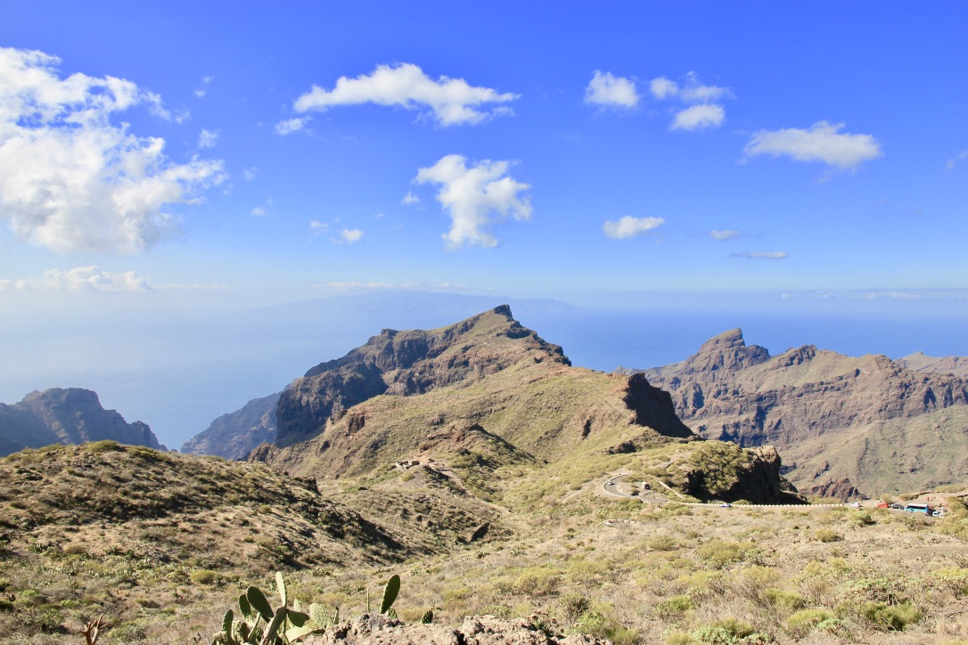Tenerife, vacanza alle Canarie