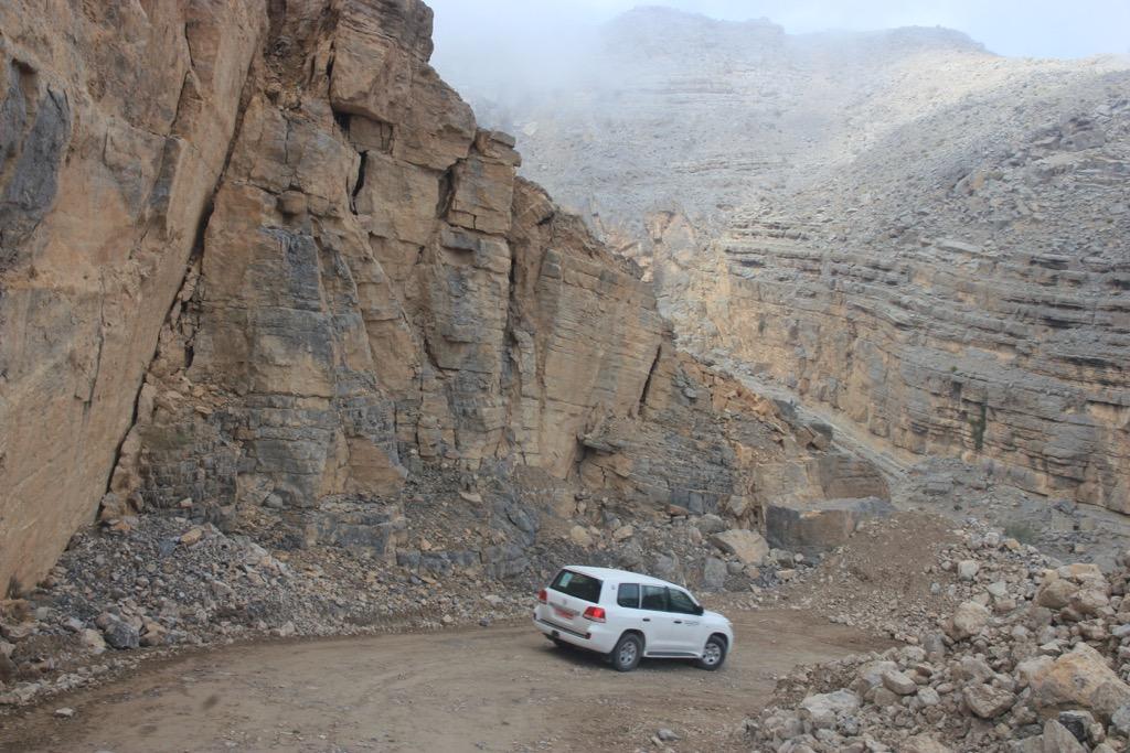 Oman, cosa vedere