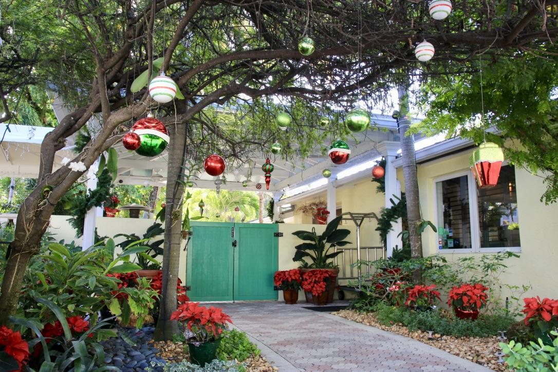 Key West a Natale