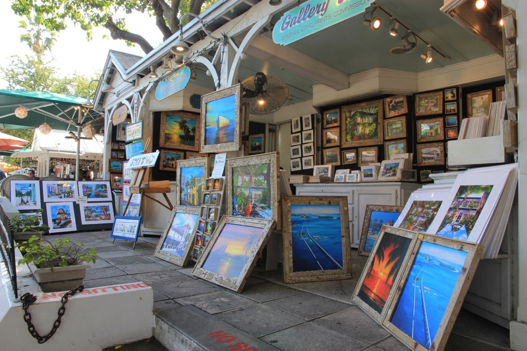 Key West, Florida, cosa vedere
