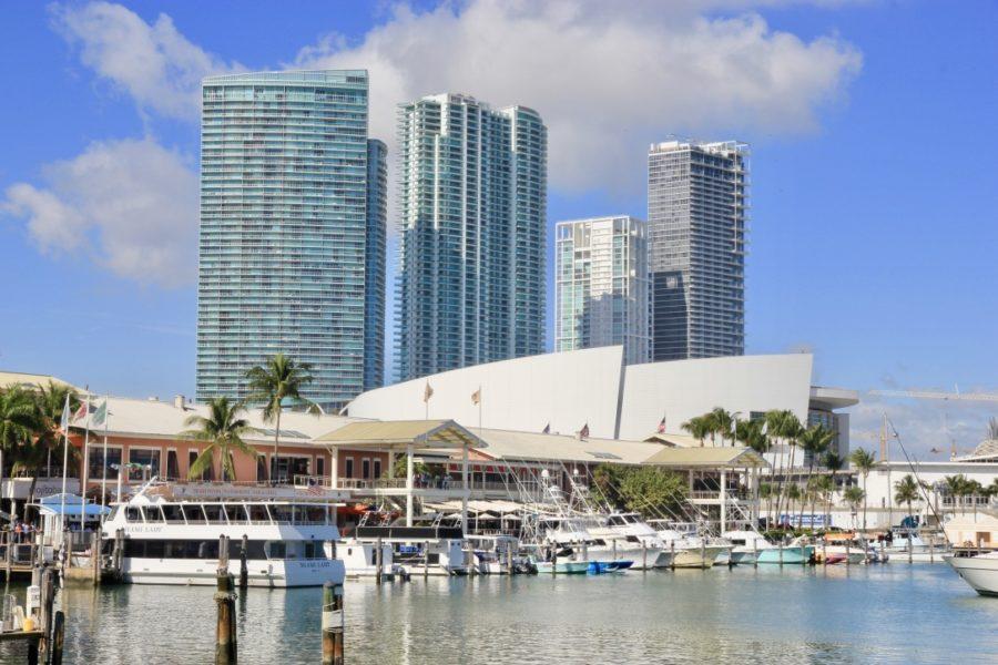 Viaggio in Florida on the road - Miami