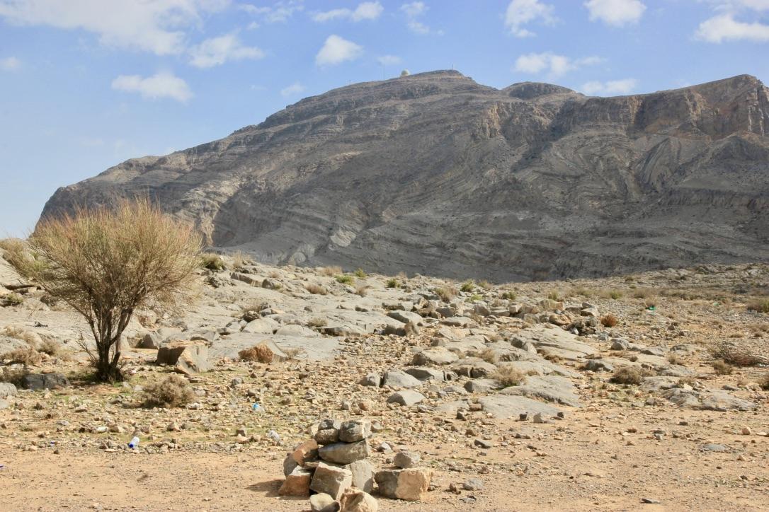 Viaggio in Oman, cosa vedere