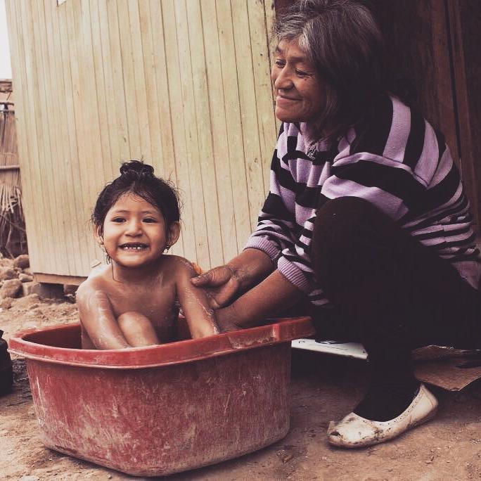 Perù, viaggio umanitario