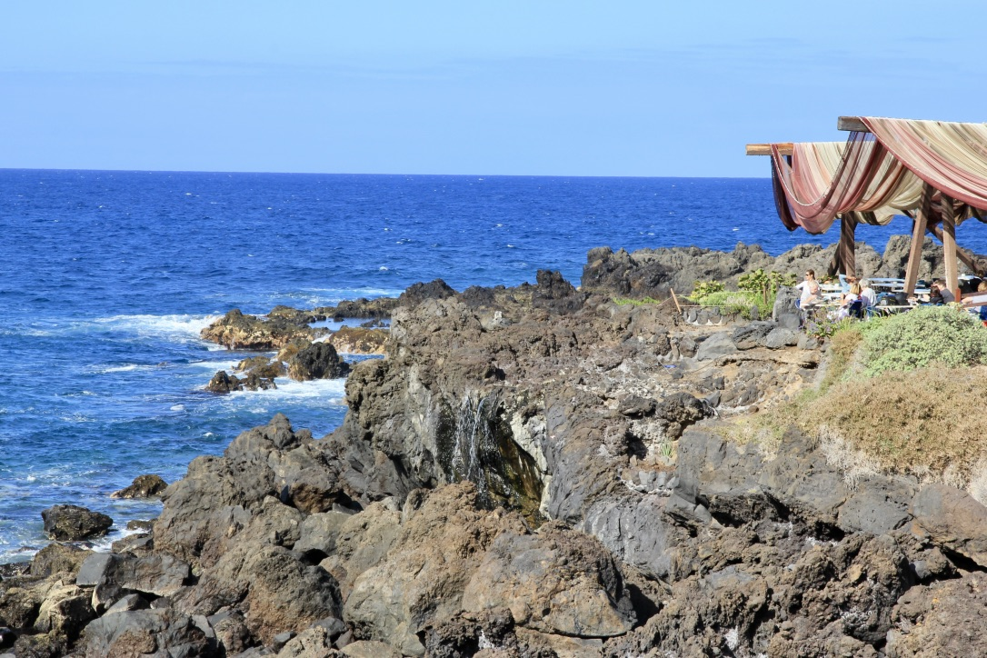Tenerife, Isole Canarie