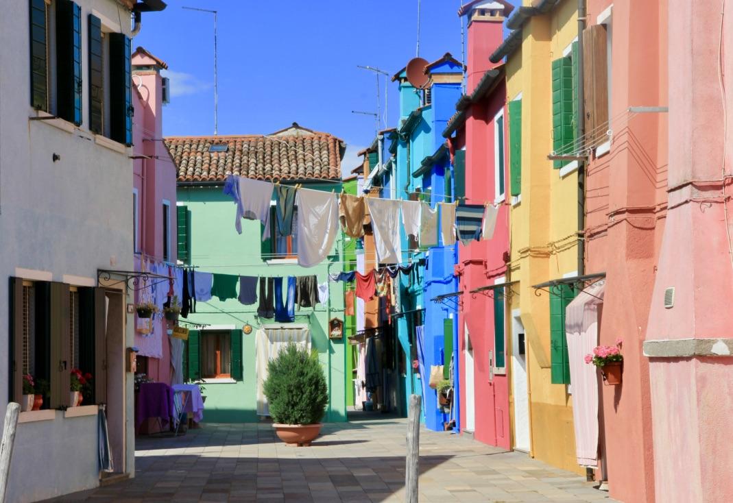 Viaggi 2019, Venezia