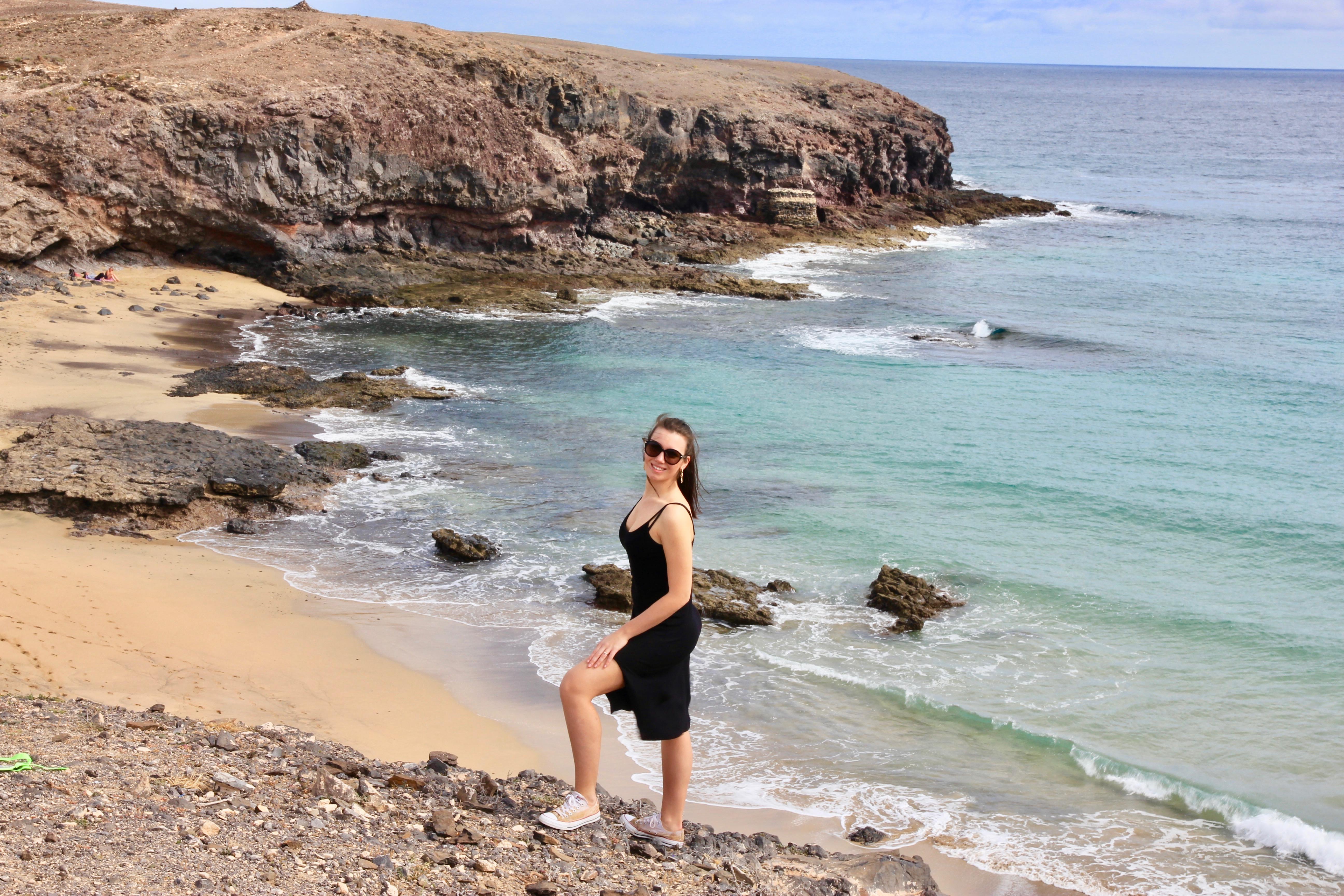 Cosa fare a Lanzarote Playa Blanca