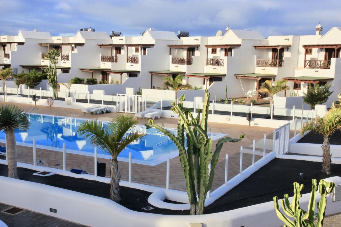 Vacanza a Lanzarote Casas Nimbara
