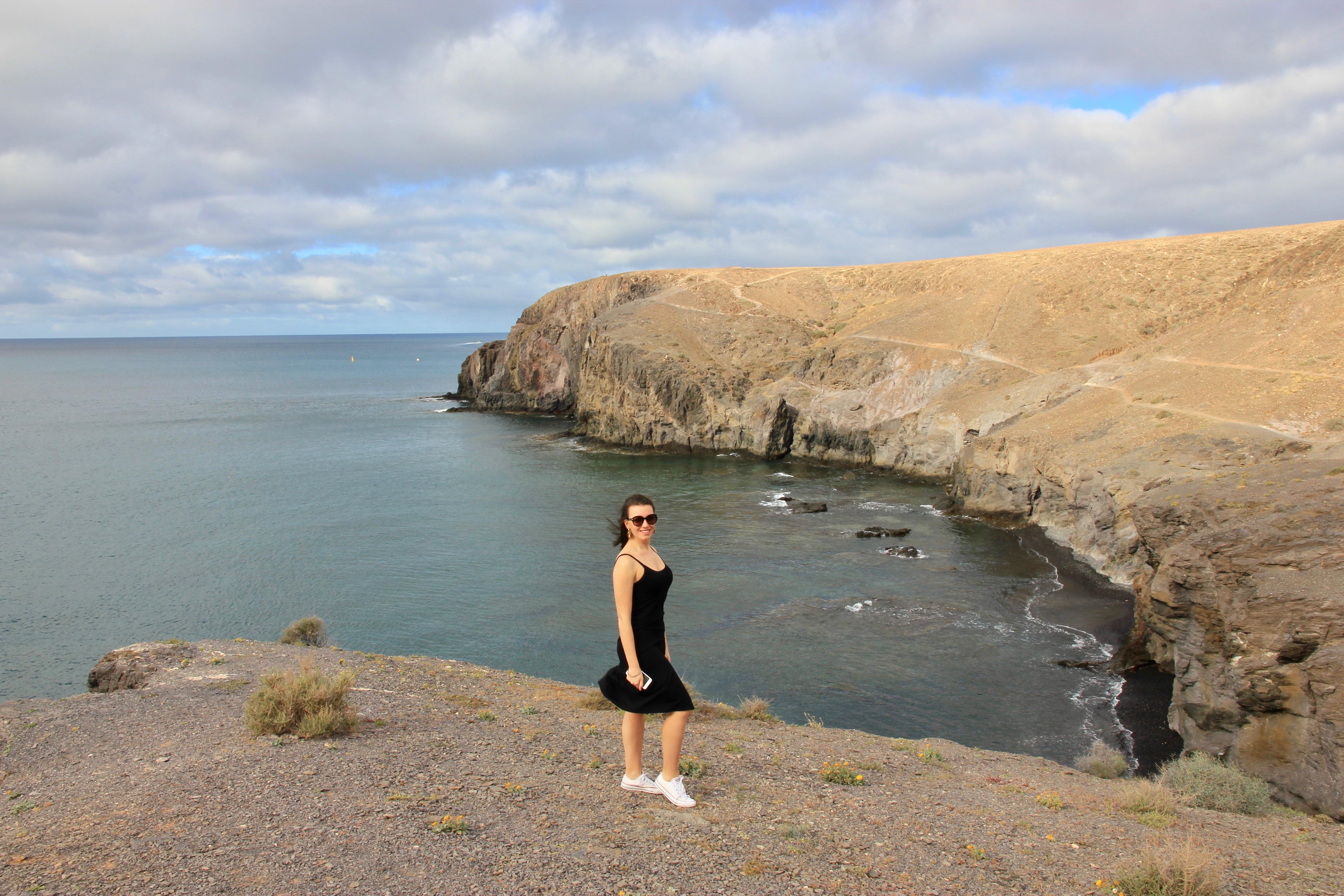 Cosa vedere a Lanzarote