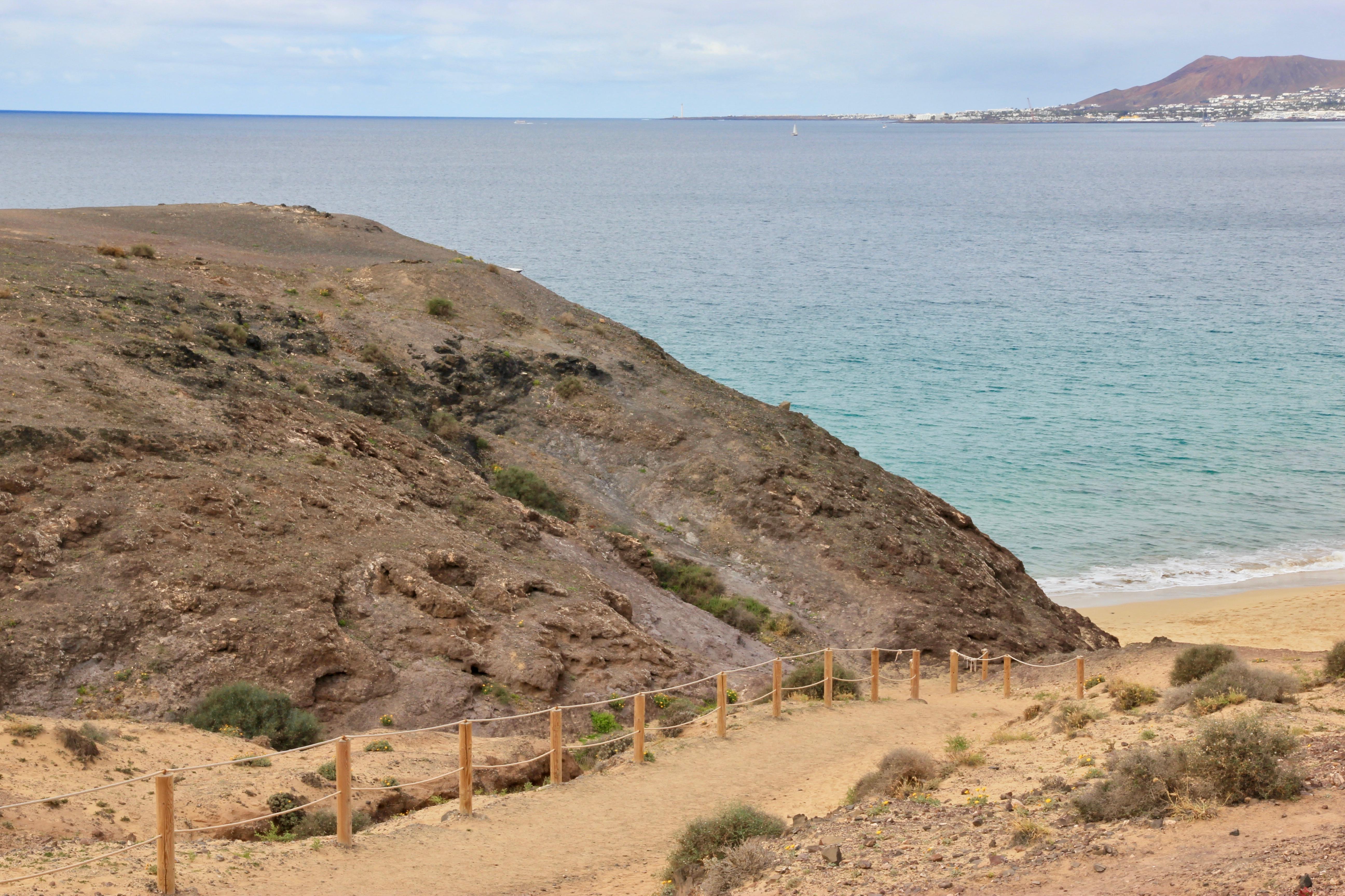 Lanzarote: cosa vedere