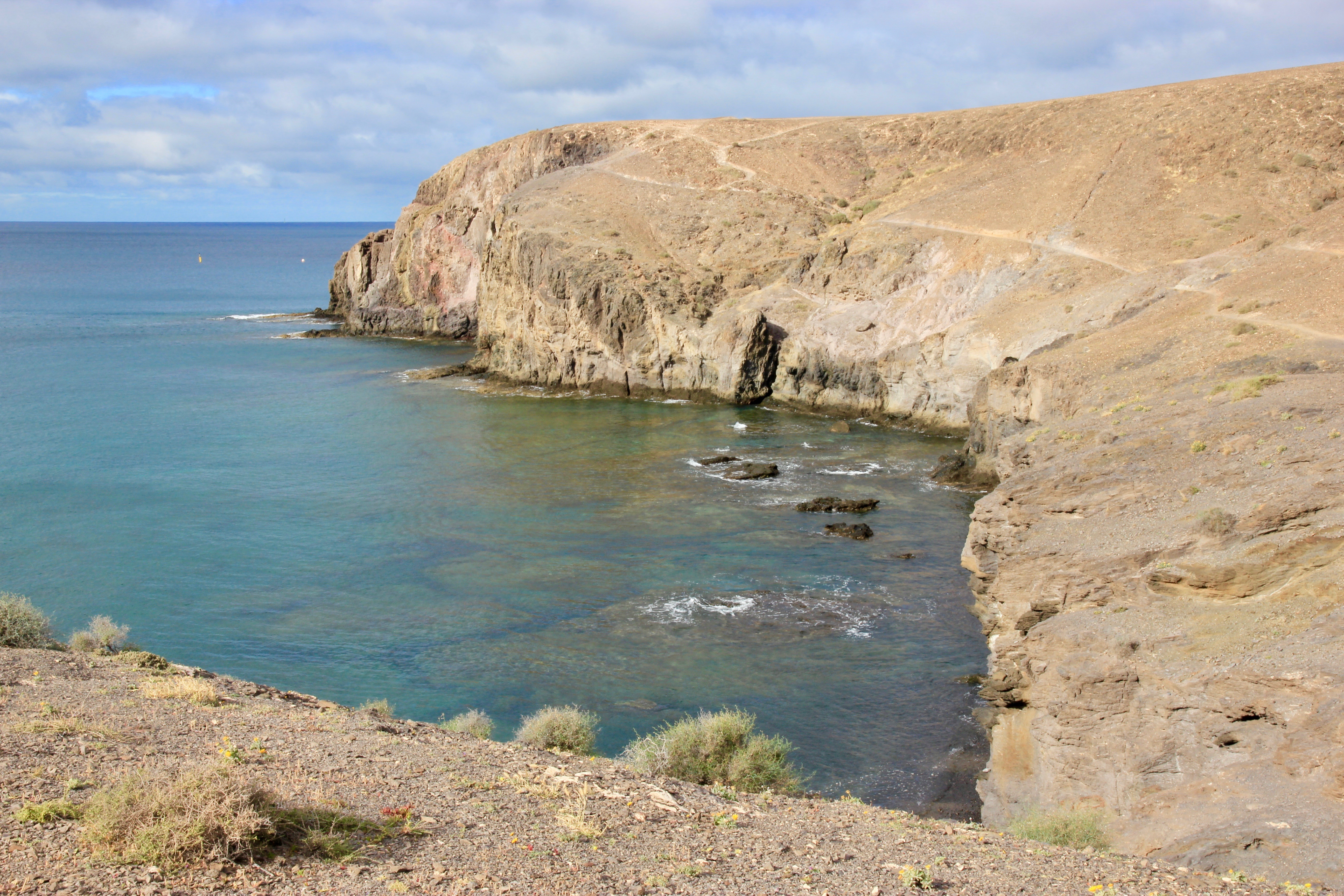 Spiaggia Lanzarote