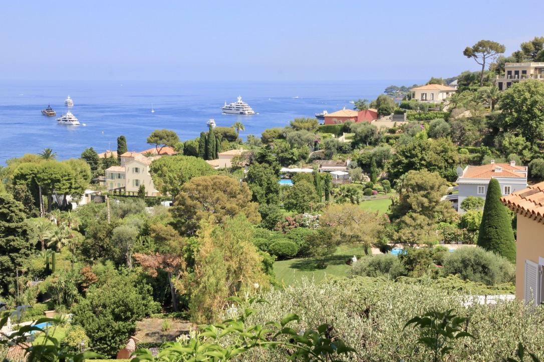 Giardini di Villa Ephrussi
