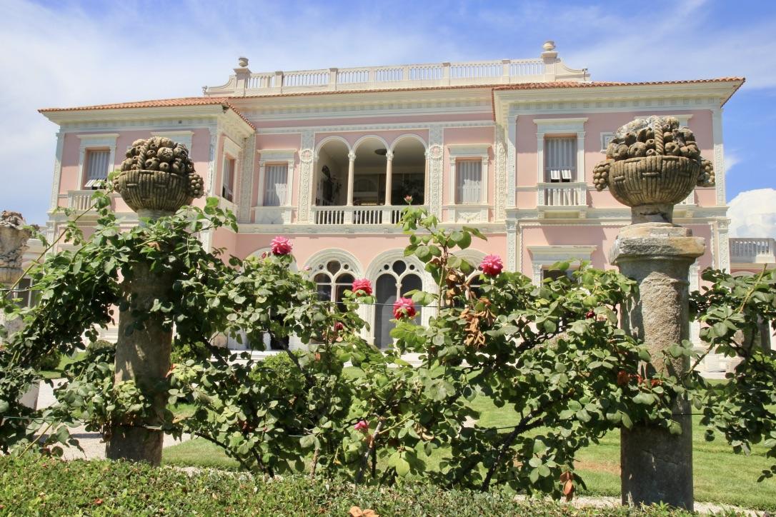 Villa Ephrussi, come visitarla
